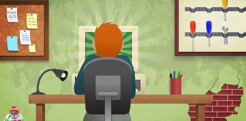 Game Dev Tycoon : créez vos propres jeux vidéos