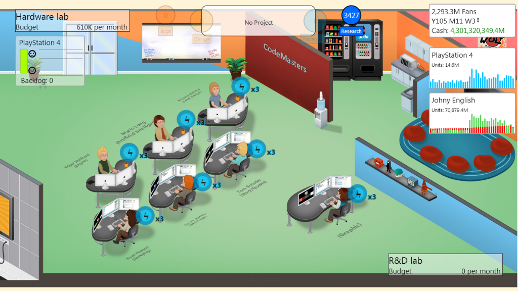 Game_Dev_Tycoon_Layout