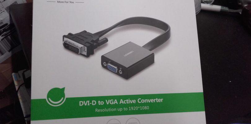 Comment avoir un double écran avec deux écrans VGA