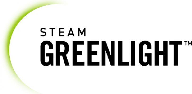 C'est la fin de Greenlight sur steam