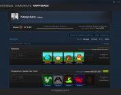 Comment gagner des levels sur steam ?