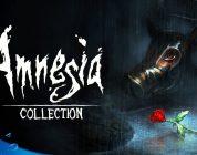 HumbleBundle : Amnesia Collection GRATUIT