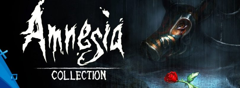 HumbleBundle : Amnesia Collection GRATUIT