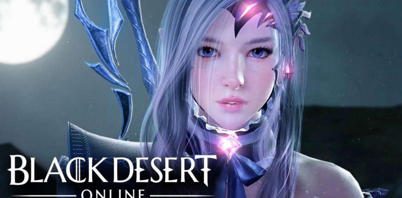 Black Desert Online gratuit tout le weekend