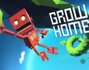 Grow Home : Beep Beep – Présentation