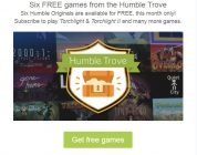 Humble Originals : Des Jeux Gratuits déjà disponibles !