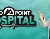 Two Point Hospital : Le nouveau Thème Hospital made in 2018