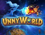 UnnyWorld : Un free to play avec un drôle de mélange