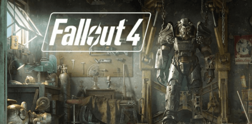 Fallout 4 gratuit ce weekend