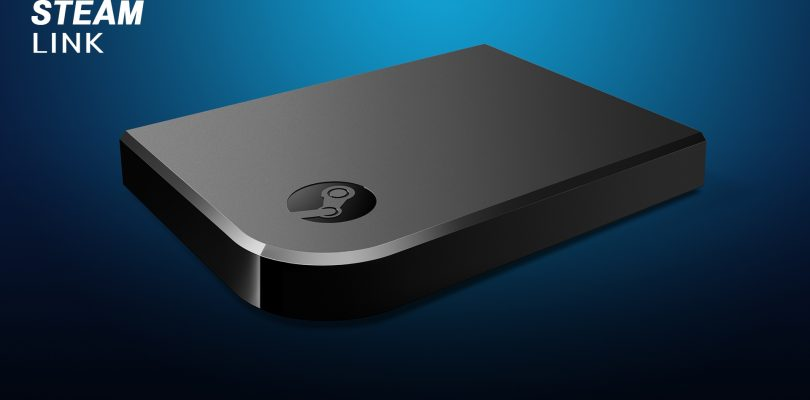 Steam Link : au TOP ou un FLOP ?