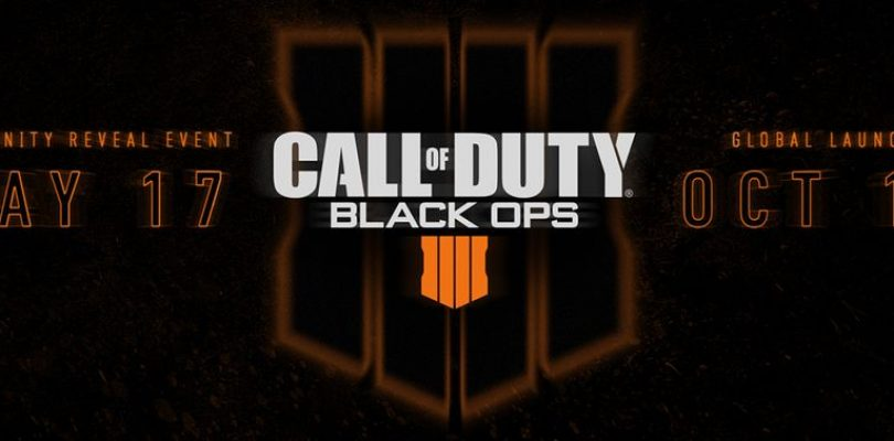 Activision : Call of Duty: Black Ops 4 arrive prochainement