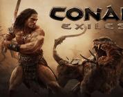 Conan Exiles : découverte