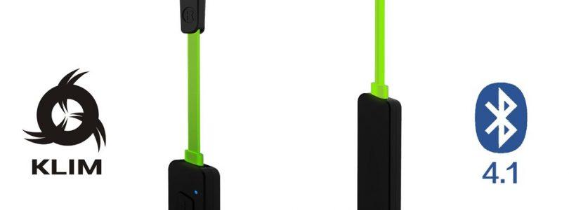 Klim Pulse : des écouteurs bluetooth de qualité ?