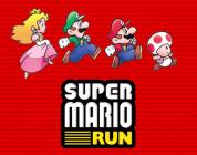 Super Mario Run : devenez le maître des mondes en une main