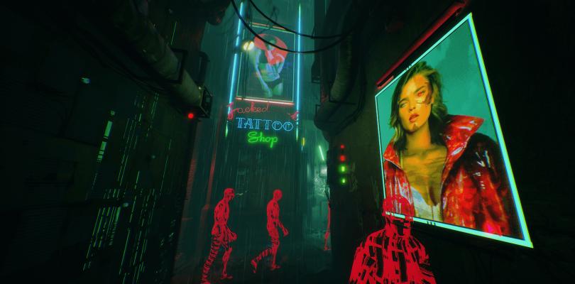 >observer_ : un jeu d'horreur futuriste qui donne froid dans le dos 
