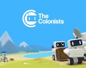 The colonists : c'est l'histoire d'un monde, de petits robots et de vous