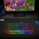 Empire Gaming : le clavier K900 créé pour les gamers