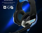 Empire Gaming : le H1200, un casque multiplateforme