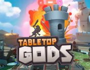 Tabletop Gods : réunissez vos armées et détruisez les tours ennemis !