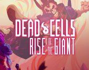 Dead Cells : le premier DLC va sortir aujourd'hui et sera gratuit