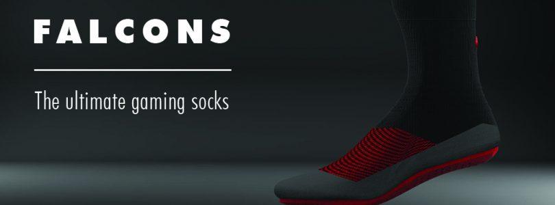 """Bequipe : lancement d'un crowdfunding pour des chaussettes """"gaming"""""""
