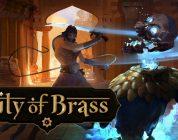 Epic Games Store : City Of Brass gratuit (offre terminée)