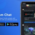 Steam Chat : la nouvelle application made in Valve