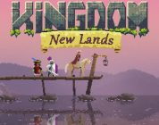 Epic Games Store : kingdom new lands gratuit