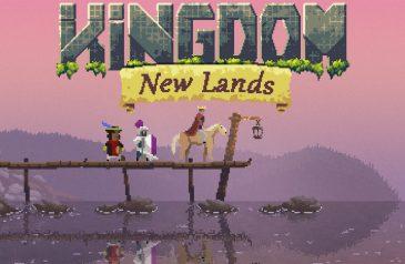 Epic Games Store : kingdom new lands gratuit