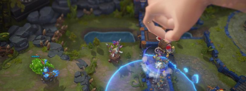 MINImax Tinyverse : un Tower Defense free-to-play qui va vous plaire