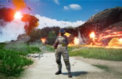 Satisfactory : le nouveau jeu de gestion exclusif de chez Epic Games