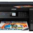 Epson : l'ET-2750 une imprimante efficace et économique