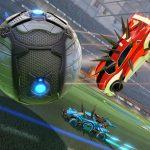 Rocket League : Soyez un as du volant et gagner la partie en rentrant des buts !