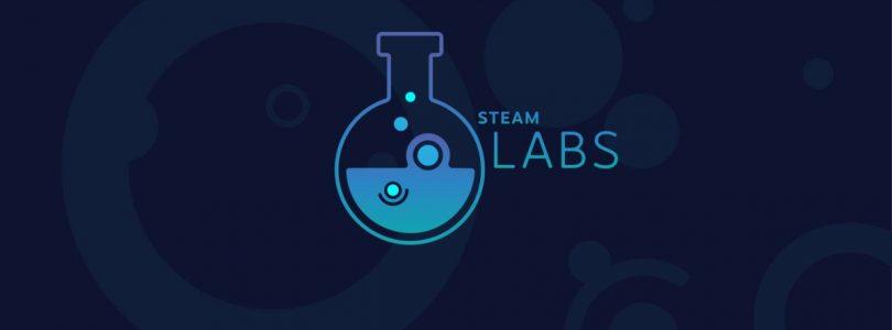"""Steam Labs : la nouvelle fonctionnalité des """"tests"""" de Valve"""