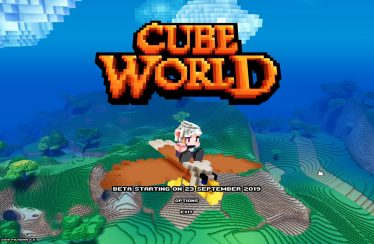 Cube World : comment obtenir sa clé Steam ?
