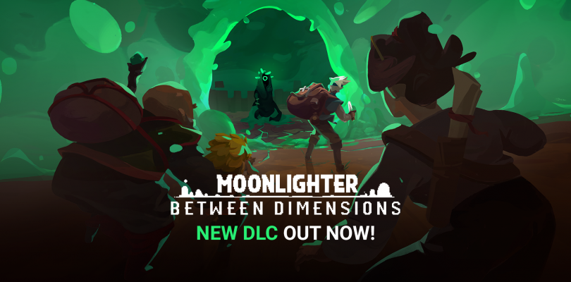 Moonlighter – Between Dimensions : la plus grande extension du jeu à ce jour
