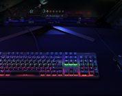 Aukey KM-G6 : une pépite de clavier mécanique