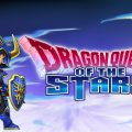 DRAGON QUEST OF THE STARS : disponible sur mobile